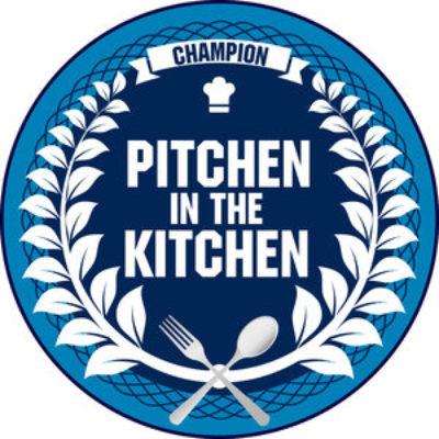 Logo Pitchen in the Kitchen