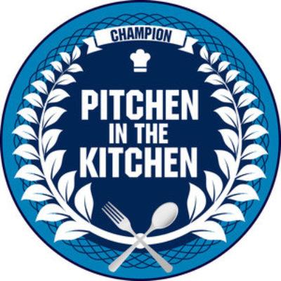 Logo Pitchen in the Kitchen