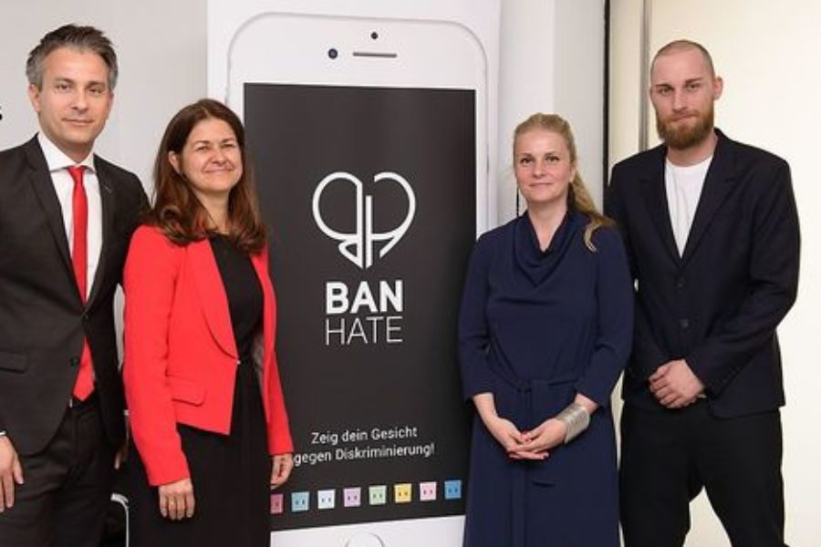 """BanHate"" – Erste mobile App gegen Hasspostings"