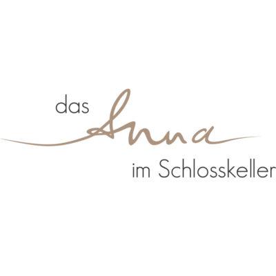 Logo Das ANNA im Schlosskeller