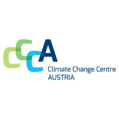 Logo Climate Change Centre Austria