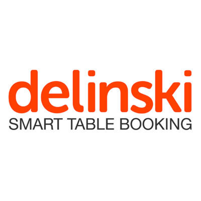 Delinski Smart Table Booking