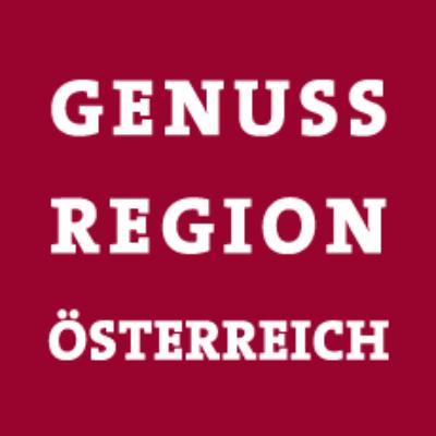 Logo Genuss Region Österreich
