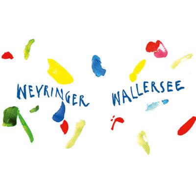 Logo Weyringer Wallersee
