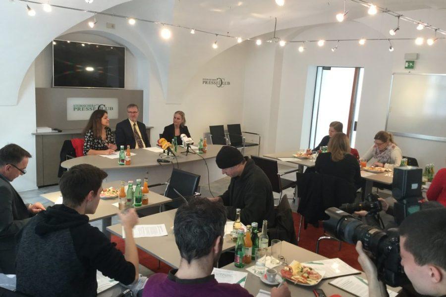 Hassposting in Österreich: 40 Prozent wurden an den Verfassungsschutz gemeldet