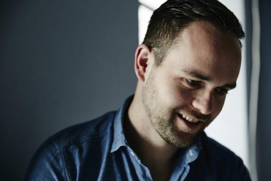 Porträt Martin Schmid: Vorarlberger mit besonderen Wurzeln