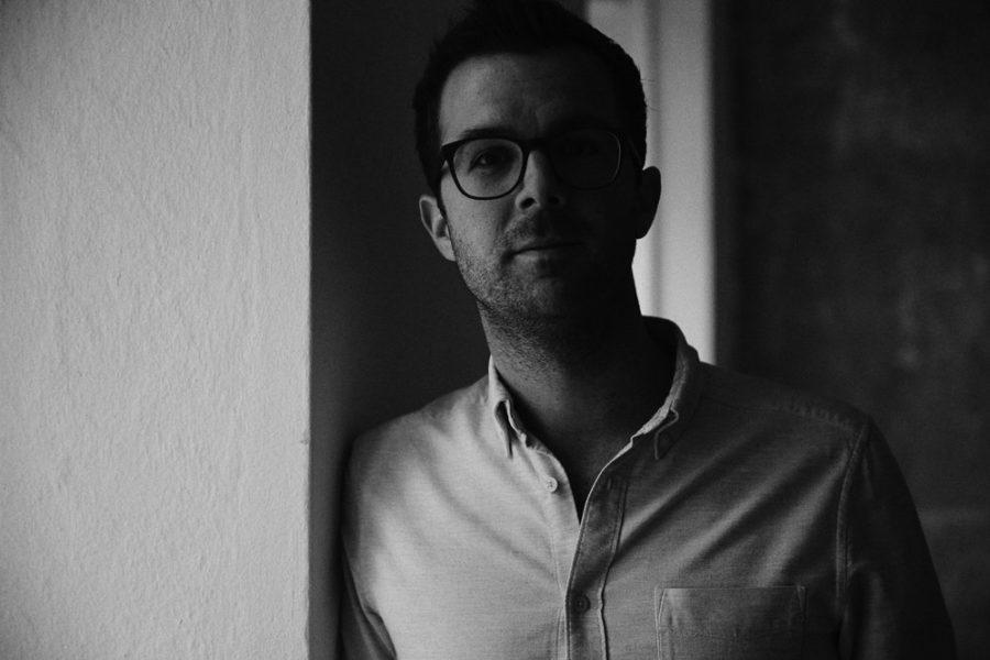 Matthias Pitra: Von Wels aus in die große Welt der Weine