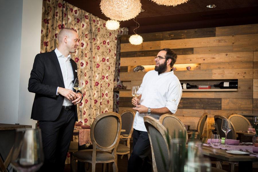 """Gourmetrestaurant im Stainzerhof setzt ab sofort auf die kulinarische """"Essenzz"""" der Steiermark"""