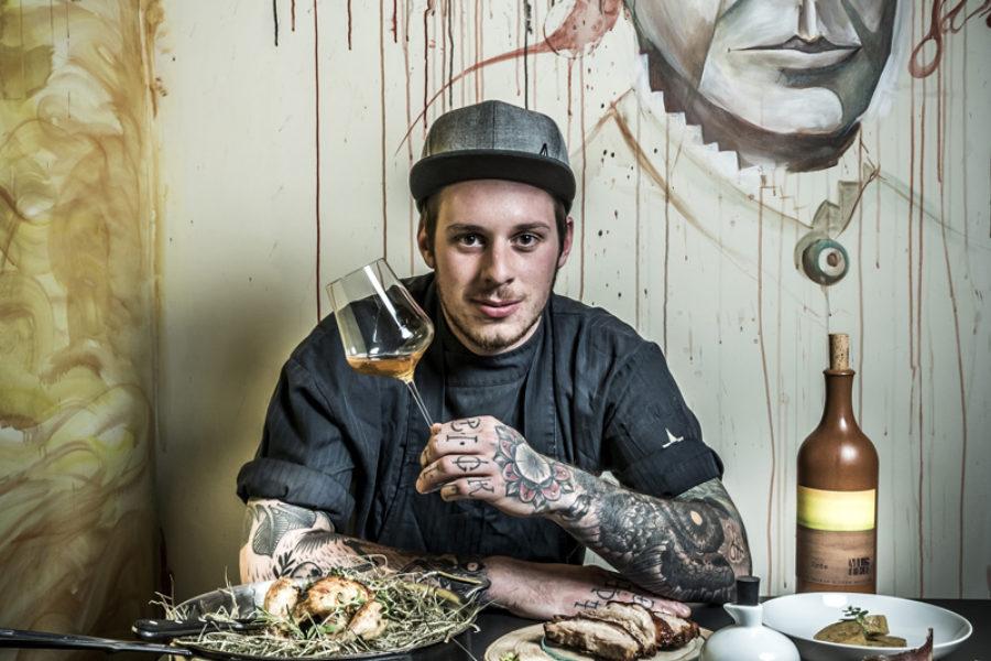 Das kulinarische Comeback des Jahres: 4 Gault&Millau Hauben im Kupferdachl