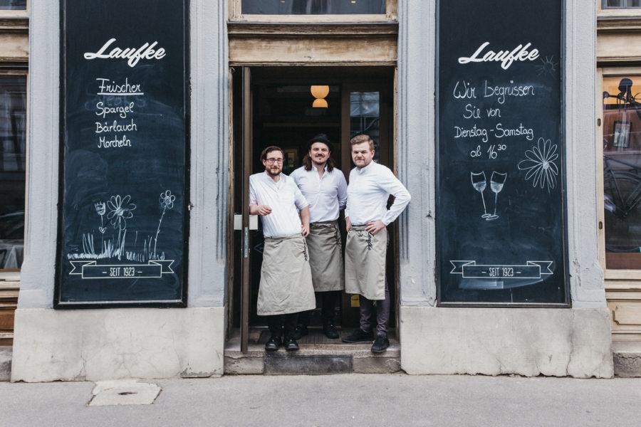 Laufke-Turbulenzen: Sogar Deutschlands bester Koch hat seine Hilfe zugesagt