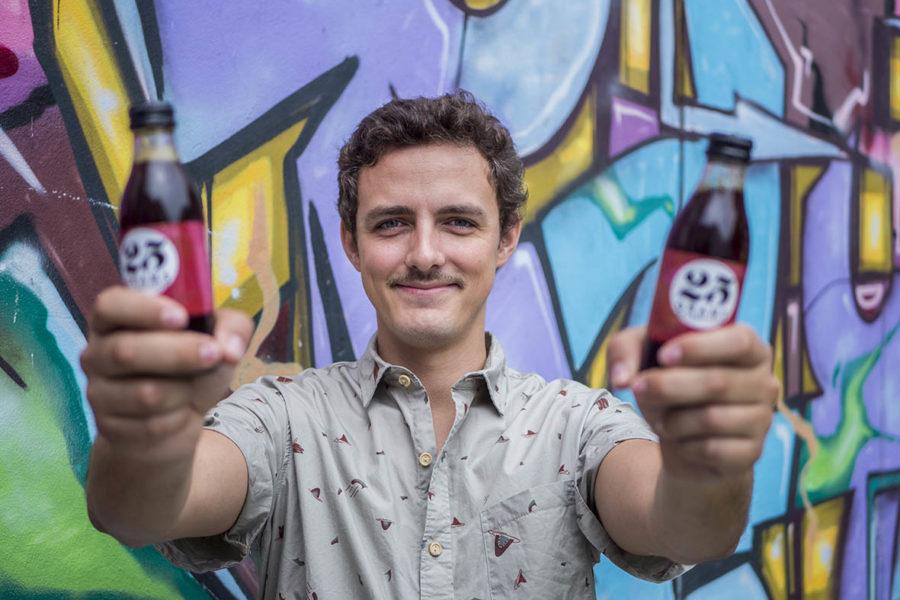 StartUp bringt Österreichs ersten Natural Cold Brew Coffee auf den Markt