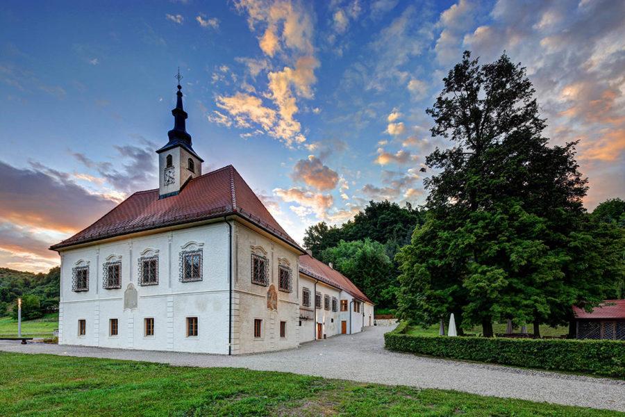 World Wine Awards: Weingut der steirischen Mönche mit den meisten Auszeichnungen