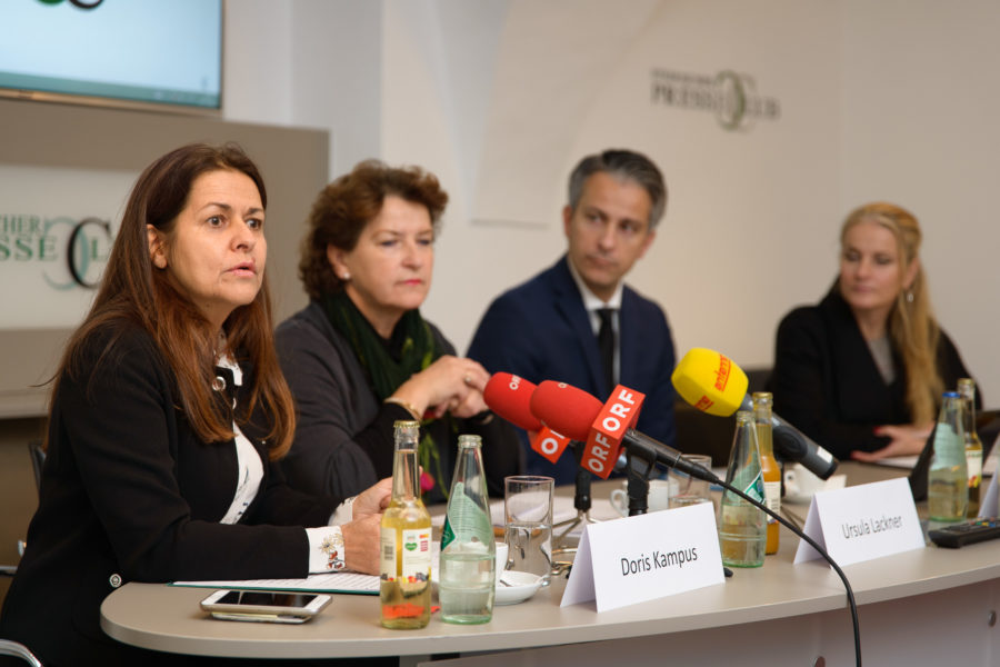 Land Steiermark und Stadt Graz treten mit neuer Präventionsstelle gegen Extremismus auf