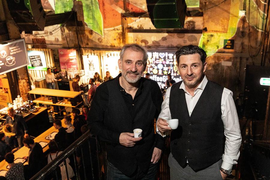Neuer Besucherrekord: Das Vienna Coffee Festival etabliert sich zu einem der wichtigsten Kaffee-Events Europas
