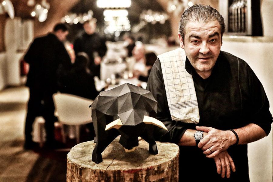 Juan Amador: Erster Sternekoch weltweit verbannt Food-Fotos komplett aus seinem Portfolio