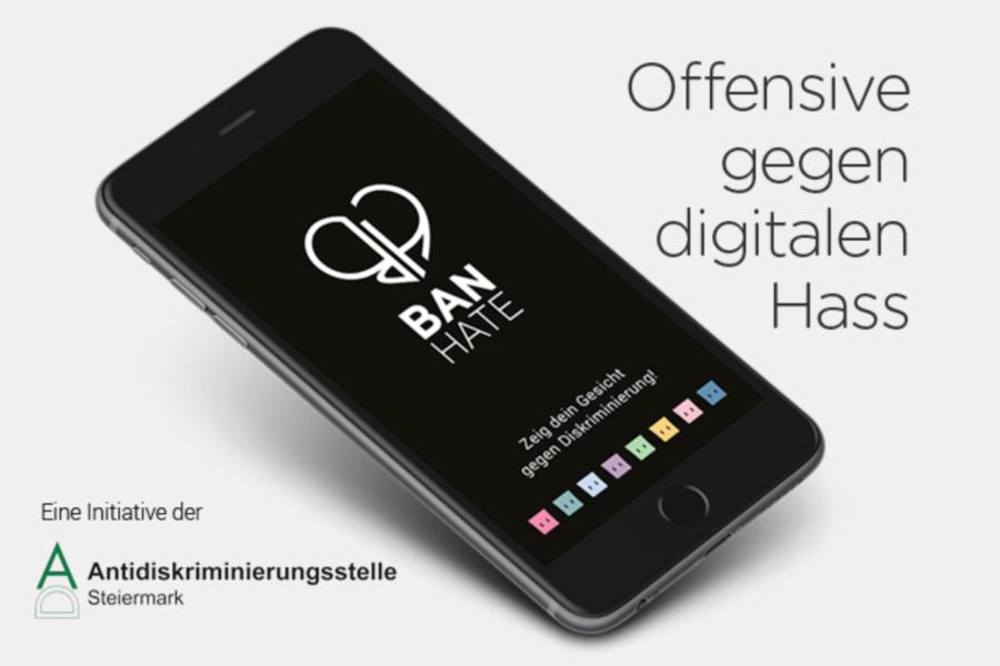 """Aktuelle Statistik: Online Hass in Österreich richtet sich zum Großteil gegen """"fremde"""" Menschen"""