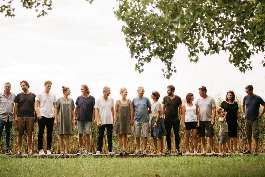 25 Jahre radikal und unangepasst: Pannobile-Winzer starten Jubiläumstour