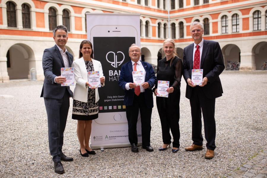 Online-Hassreport Österreich: Extremer Anstieg an Postings mit NS-Bezug