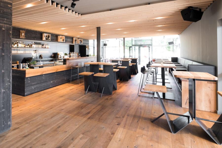 Stainzer 3-Hauben-Koch eröffnet Dependance in der Südsteiermark