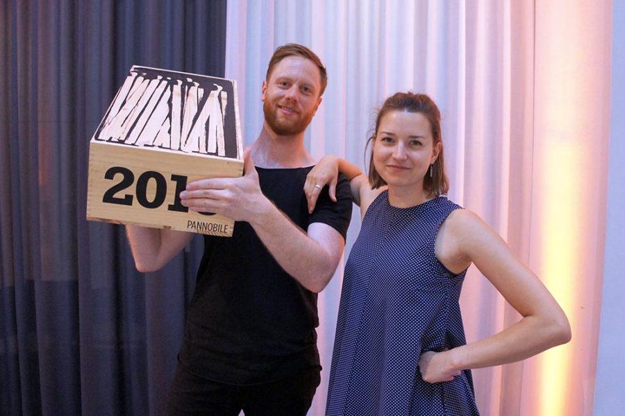 Dotiert mit 2000 Euro: Golser Winzer rufen Pannobile-Kunstpreis ins Leben