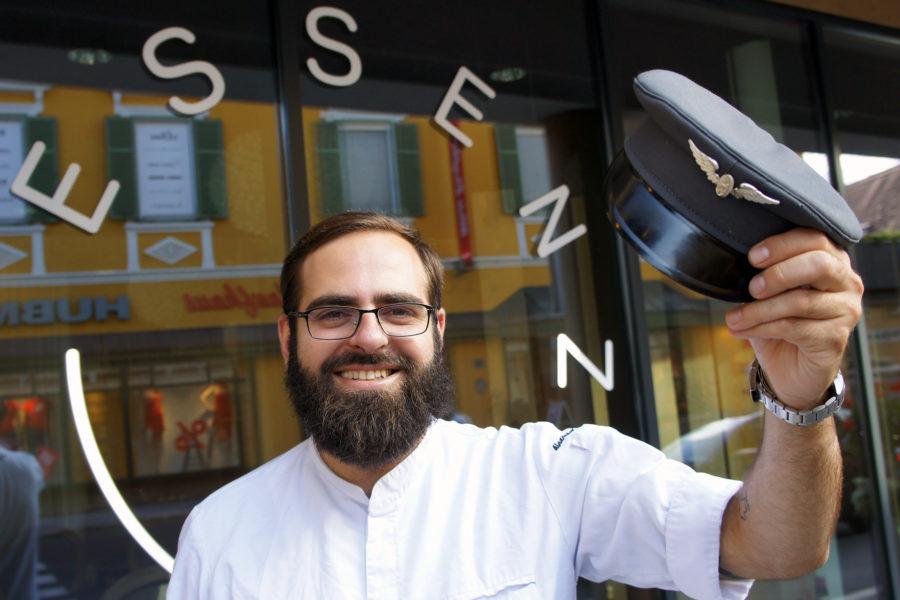 Erstes 3-Haubentaxi bietet österreichweit kostenlosen Shuttledienst in das Stainzer Gourmetrestaurant ESSENZZ