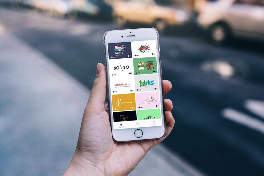 Kundenbonus-App KUBO mit enormem Zuwachs: Grazer StartUp peilt eine Million Euro bis Ende des Jahres an