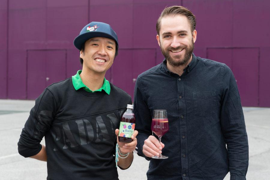 """Erfolgreiches Crowdfunding: Grazer """"Marry""""-Eistee expandiert österreichweit"""