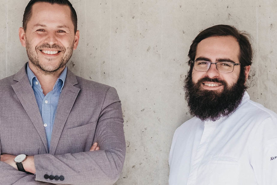 3-Hauben-Koch wird zweiter Geschäftsführer im 4-Sterne-Superior Hotel Stainzerhof