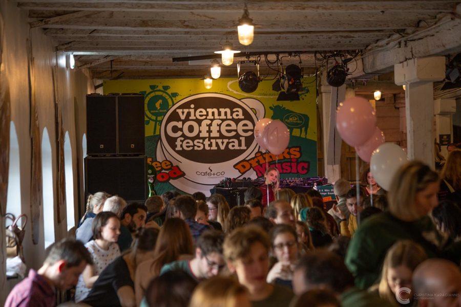 Vienna Coffee Festival 2020: Wien etabliert sich als weltweite Trendhauptstadt des Kaffees