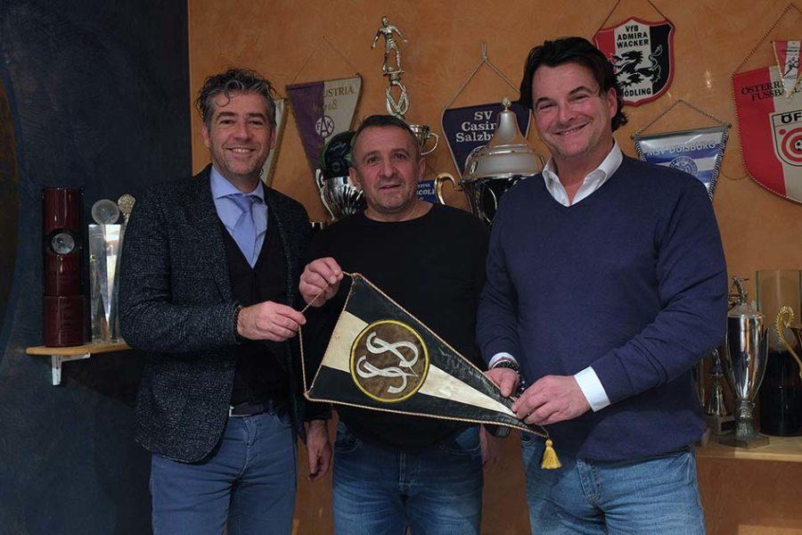 Ex Bundesliga Profi wird neuer Nachwuchstrainer beim SV Spittal