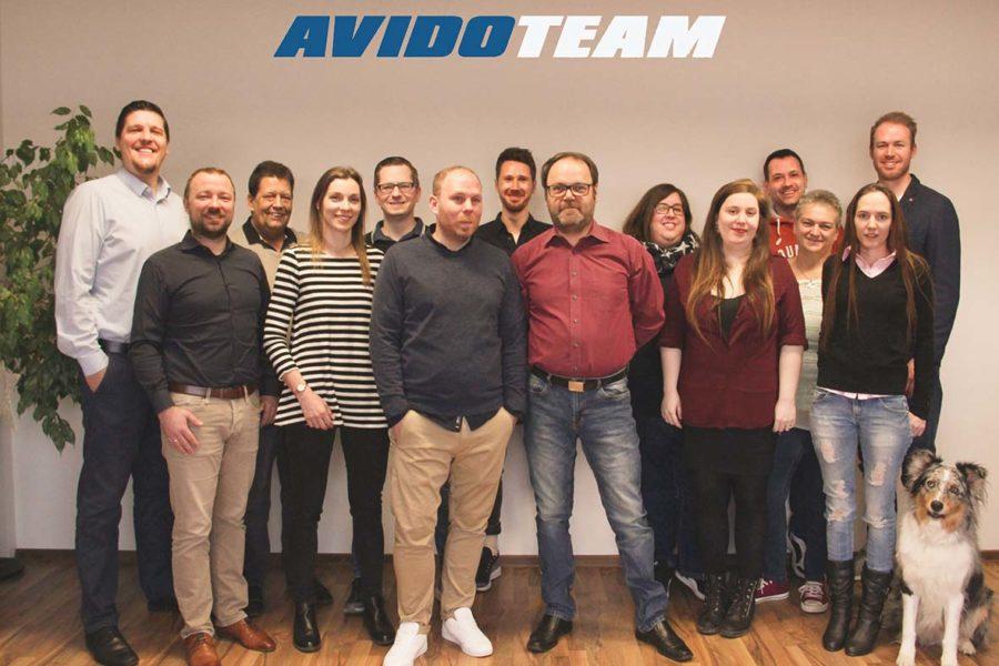 Corona-Krise: Steirisches Telekommunikations Unternehmen AVIDO richtet kostenlos Home Office ein