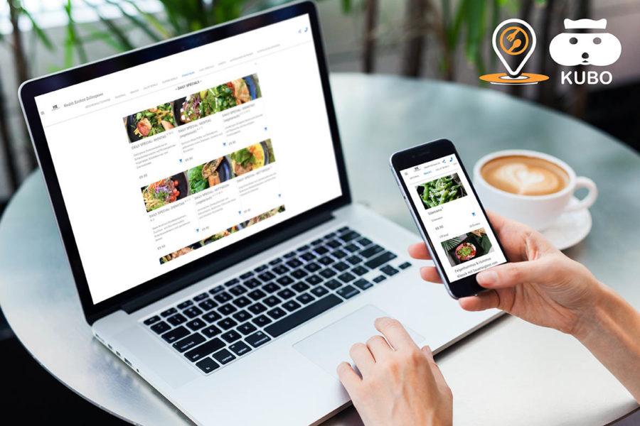 Kooperation steirischer Start-Ups, um kostenlos regionaler Gastronomie zu helfen