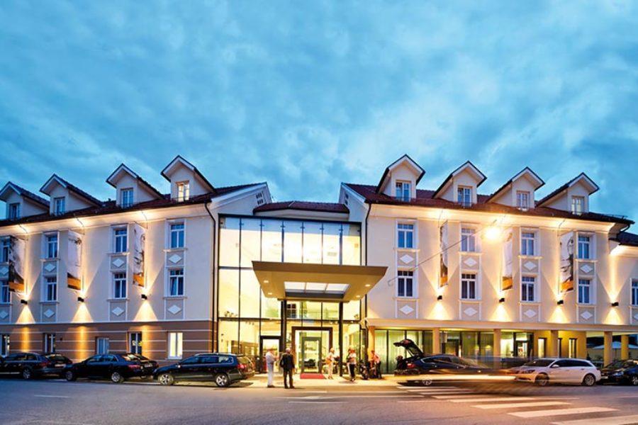 Stainzerhof: Neuer Eigentümer für das 4-Sterne-Superior Hotel