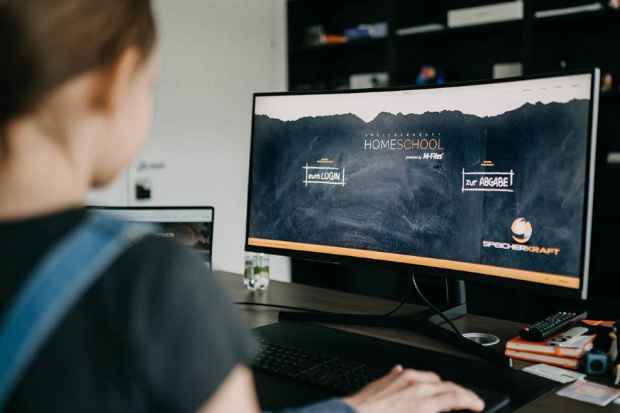 """Grazer IT-Spezialist """"Speicherkraft"""" entwickelt Bildungsportal für österreichweites E-Learning"""