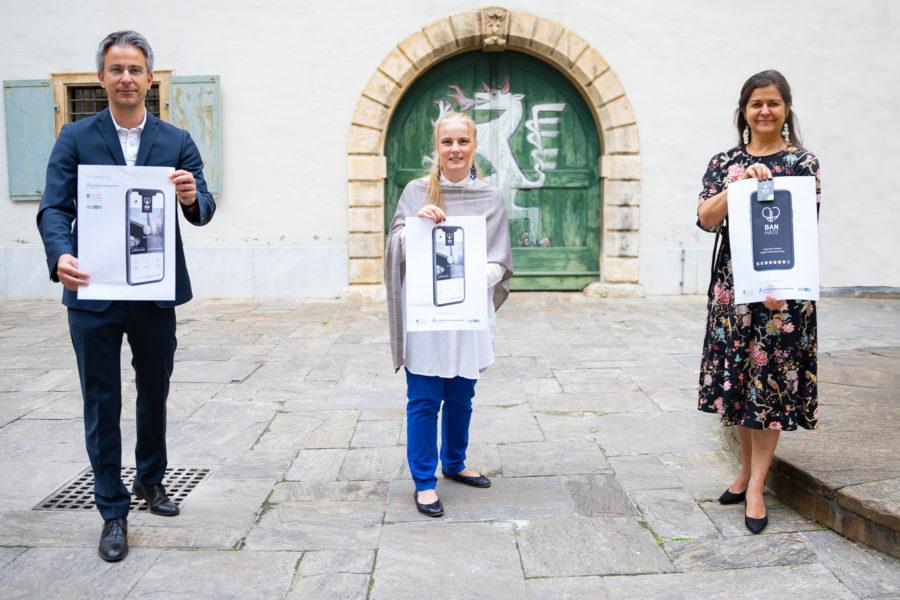 Erweiterung der BanHate-App: Hasskriminalität in Österreich soll sichtbar gemacht und die  Beratung verstärkt werden