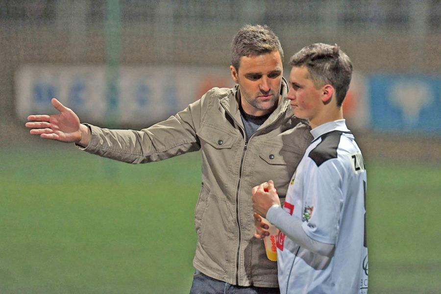SV Spittal greift nach freiem Platz in der Regionalliga Mitte