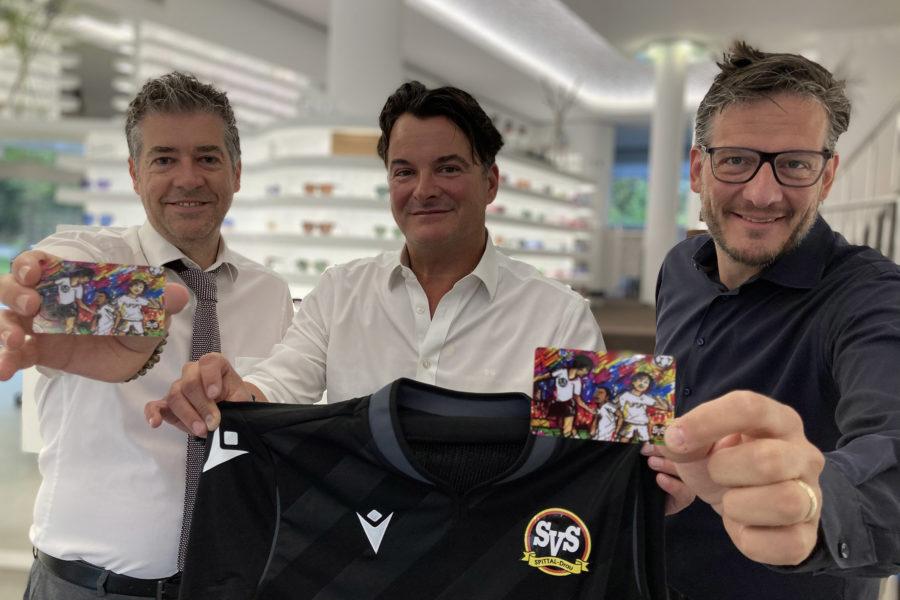 Regionalliga-Klub SV Spittal verschenkt sämtliche Saisonkarten
