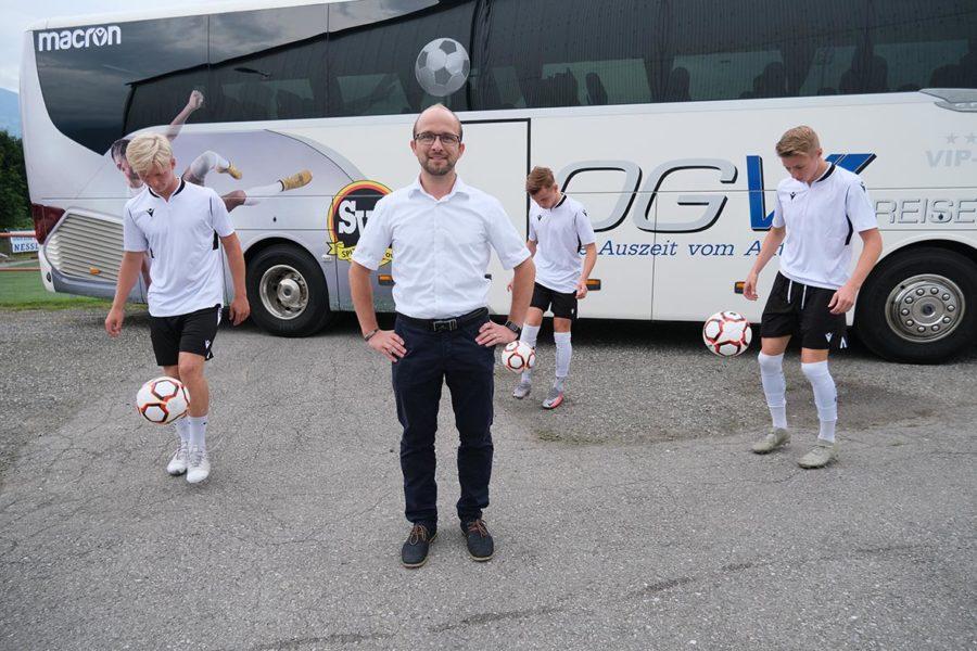 OGV REISEN und SV Spittal suchen den Gaberl-König der Regionalliga-Mitte Fans