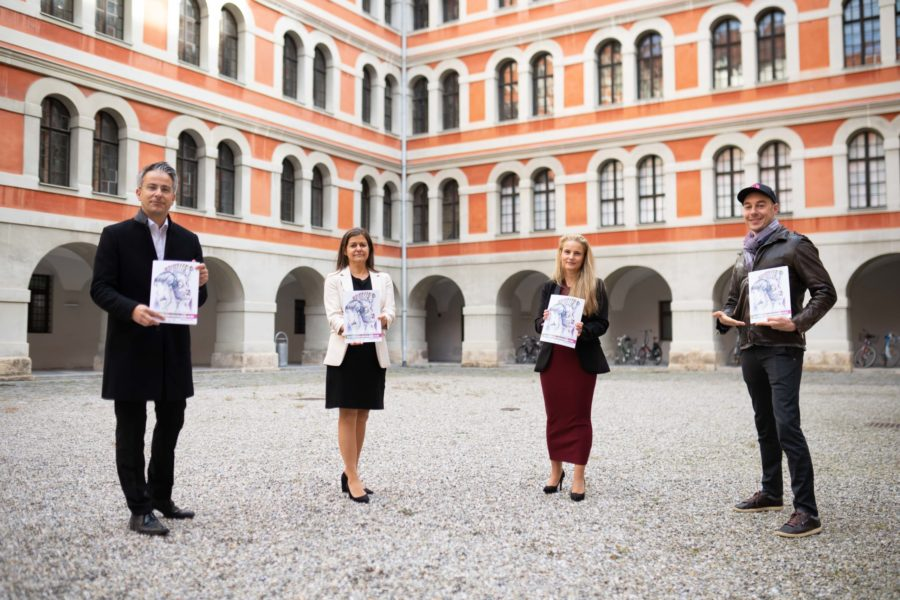 Verdopplung von Diskriminierung aufgrund sexueller Orientierung und Geschlechtsidentität