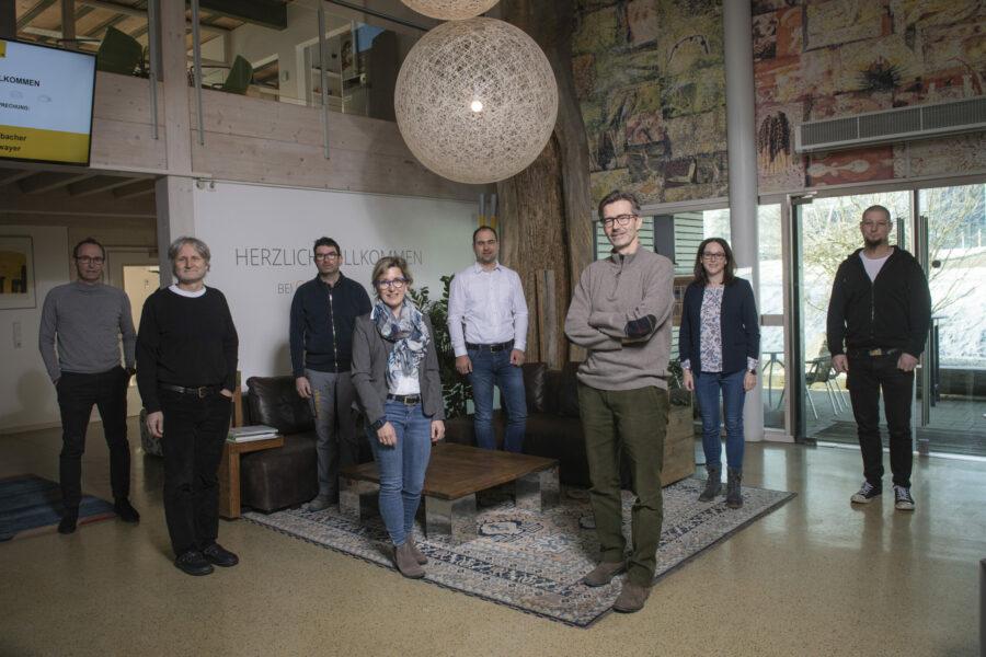 Auszeichnung: GRIFFNER zählt zu den familienfreundlichsten Arbeitgebern Österreichs