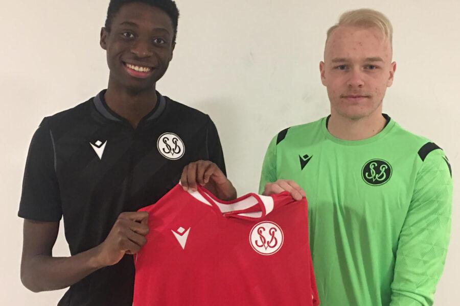 Transferschluss: SV Spittal holt drei Talente und einen Ex-Profi