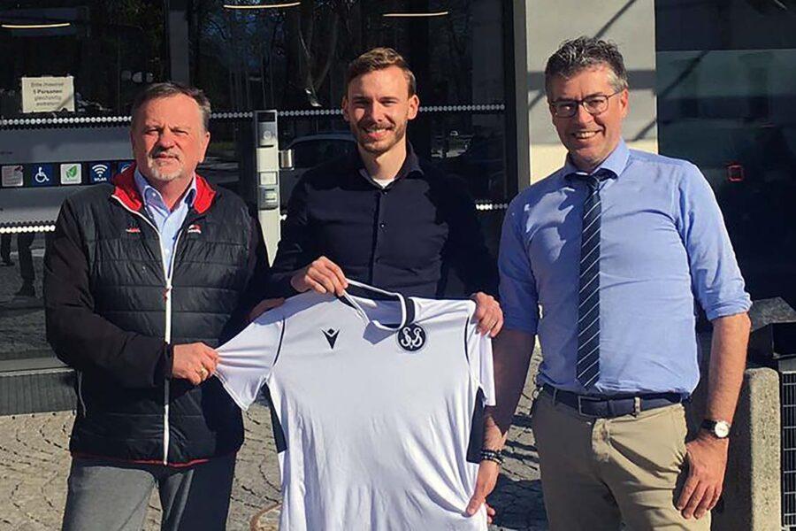 SV SPORTASTIC Spittal verpflichtet Kärntner Top-Stürmer Thomas Ogradnig